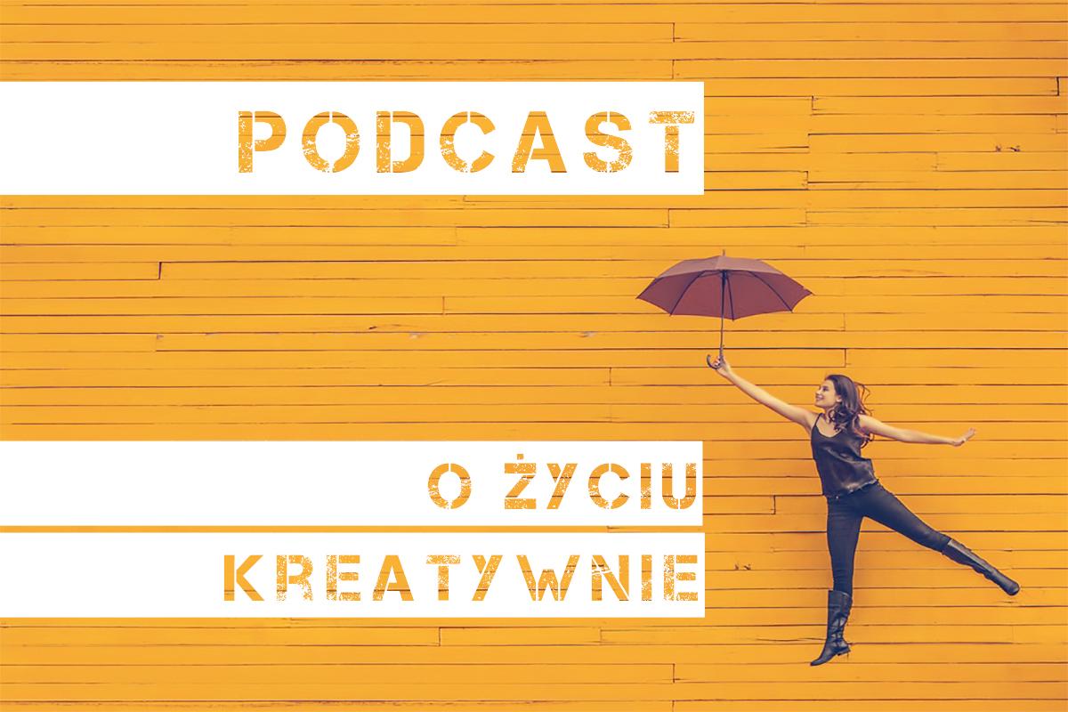 podcast kreatologia cover
